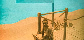 """Islas de cine: """"Los mares petrificados"""""""
