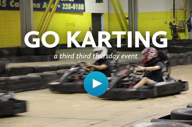Go Karting - A Short, Fun Film